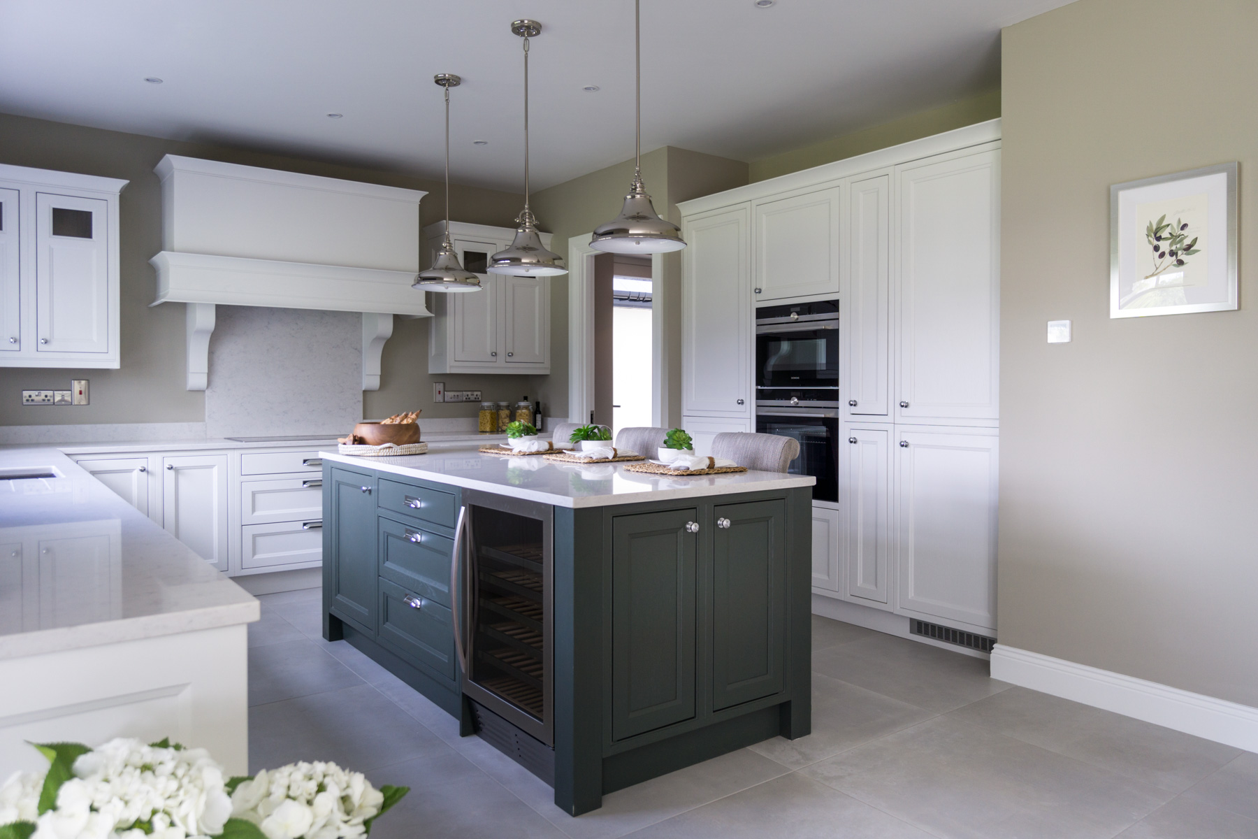 By Design Kitchens Clonee