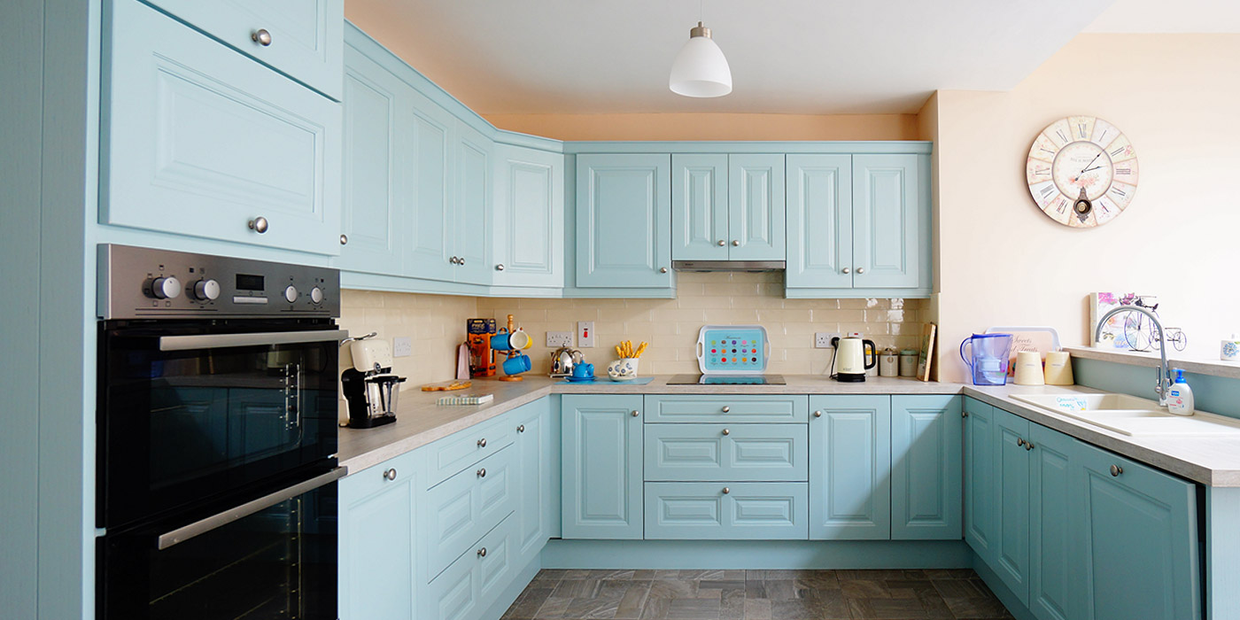Blundell - Gallagher Kitchens